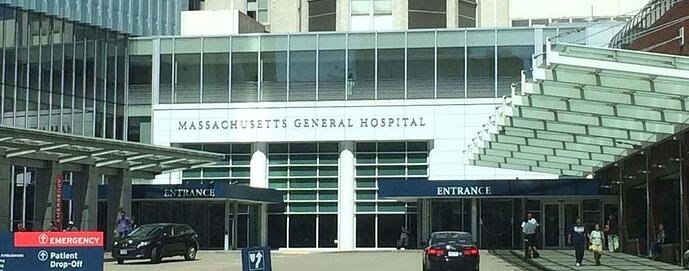 Massachusetts General Hospital Expands Use of LiveData PeriOp