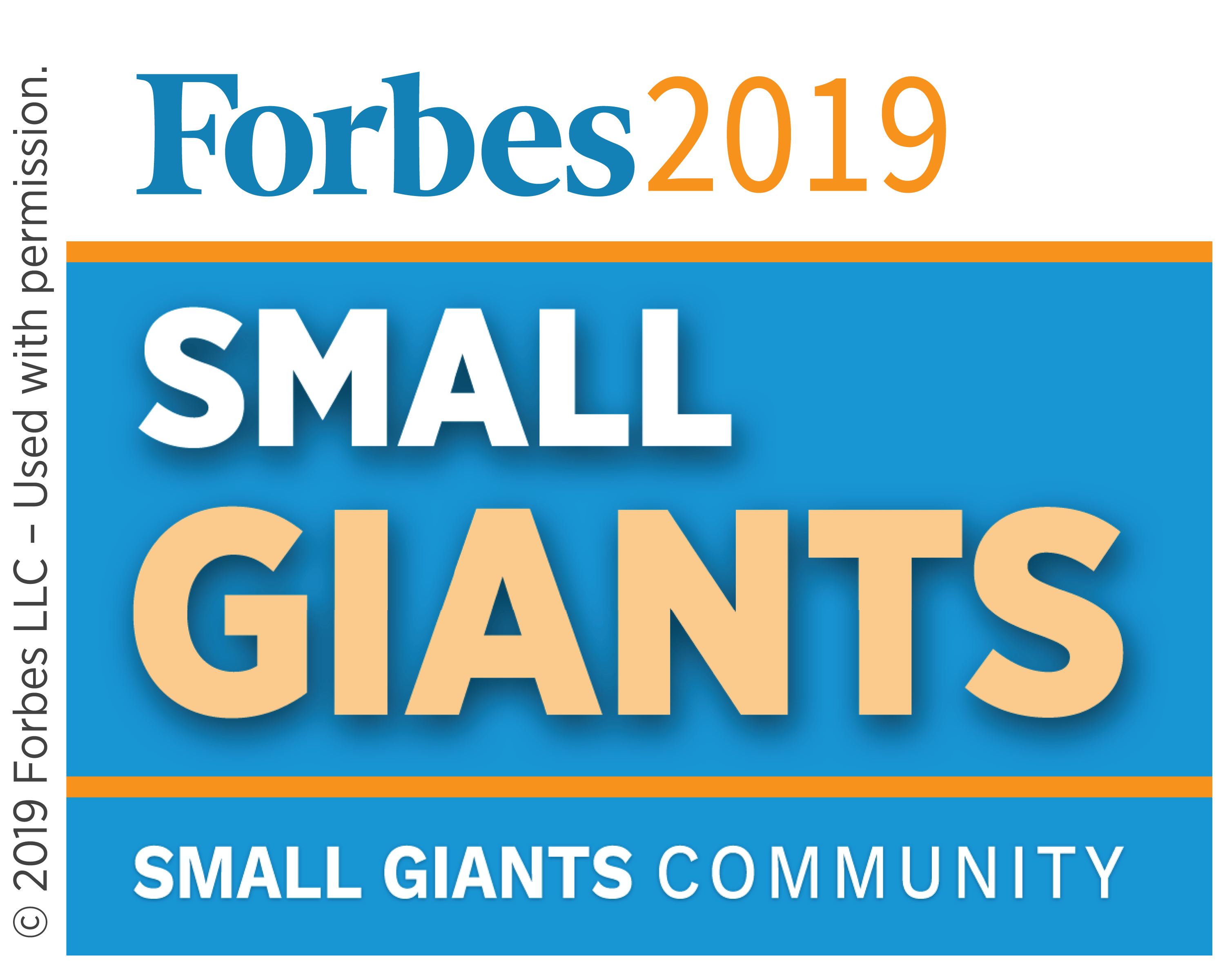 Small Giants 2019