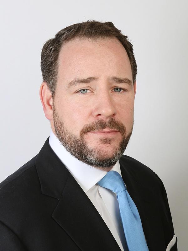 Edward Finn, CPA, CFA
