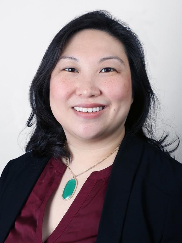 Christine Lee Halbig