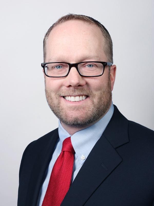 Matt Churchill